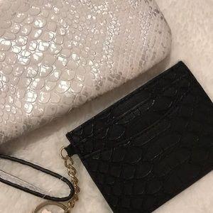 Victoria's Secret Bags - Two Victoria Secret items